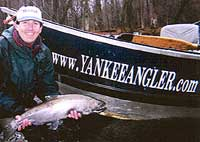 Yankee Angler Professional Guide Services