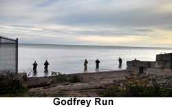 Godfrey Run