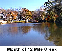 Twelve Mile Creek