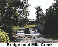 4 Mile Creek